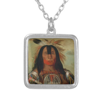 Buffalo Bull's Back Fat Head Chief Blood Tribe Jewelry