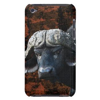 Buffalo iPod Case-Mate Cases