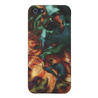 Buffalo exclusive designer wildlife case for iPhone 5