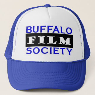 Buffalo Film Society Hat