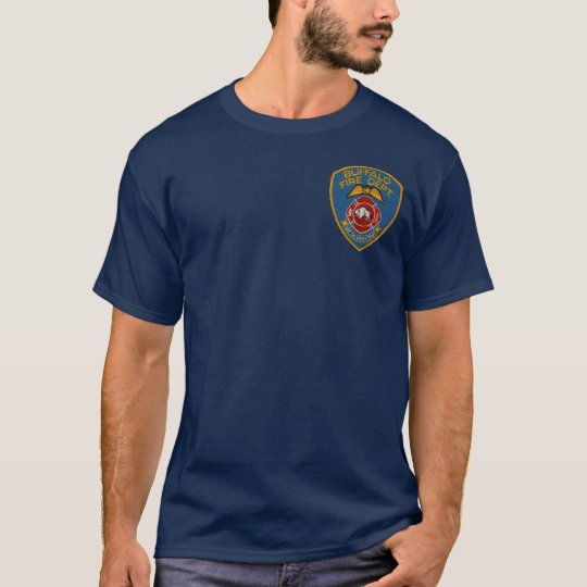 Buffalo Fire Dept. T-Shirt