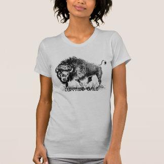 Buffalo Gals Women's Jersey T-Shirt