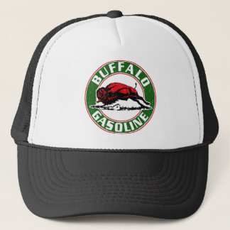 Buffalo Gasoline Trucker Hat