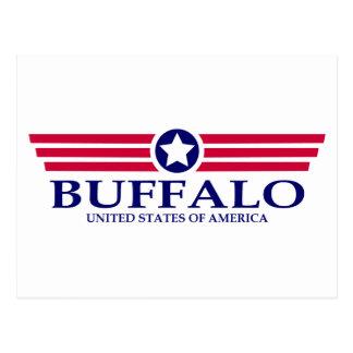 Buffalo Grove Pride Postcard