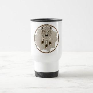 Buffalo Head Dreamcatcher Mug