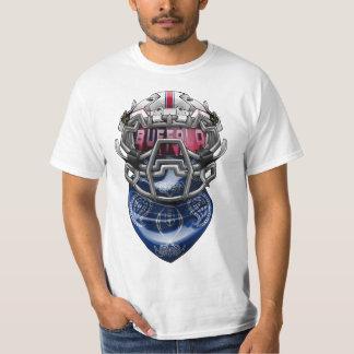 Buffalo Helmet T-Shirt