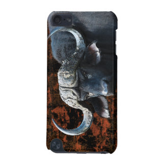 Buffalo horns iPod touch 5G case