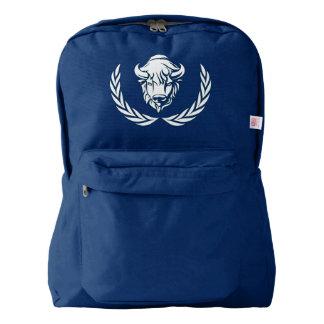 Buffalo house bag