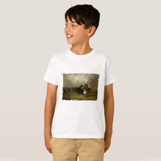 Buffalo Hunter T-Shirt