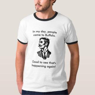 Buffalo - In my day... T-Shirt