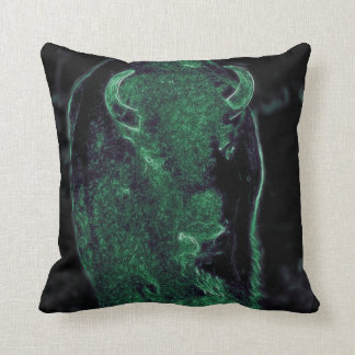 Buffalo (Light Buffalo) Cushion