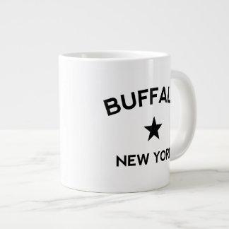 Buffalo New York Jumbo Mug