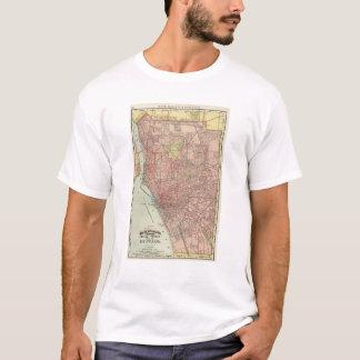 Buffalo, New York T-Shirt