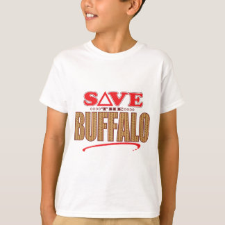 Buffalo Save T-Shirt