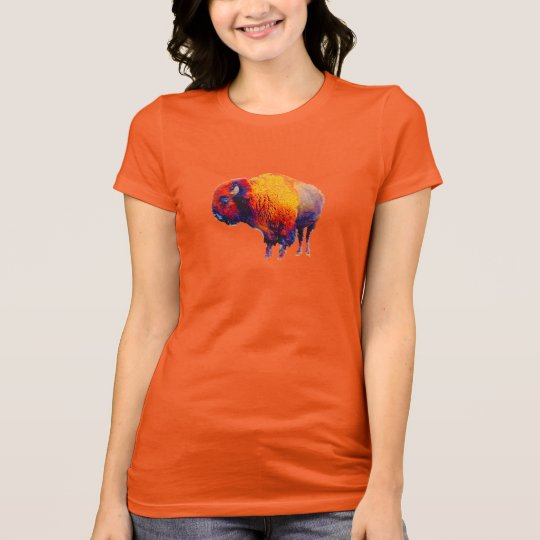 Buffalo Shirt