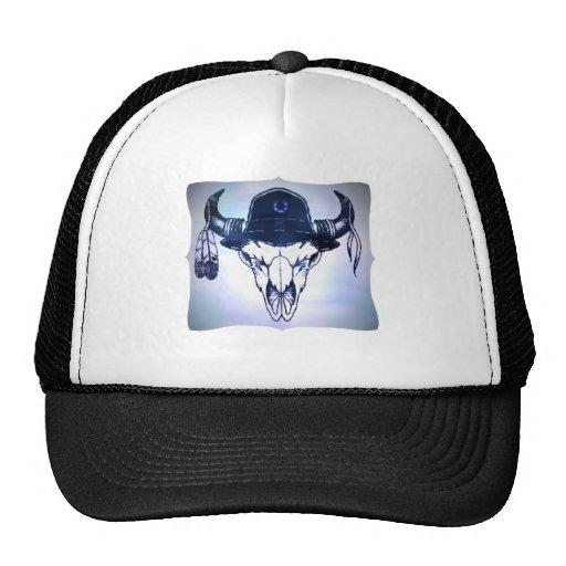 BUFFALO SOLDIER HATS