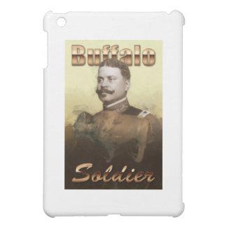 Buffalo Soldier iPad Mini Cases