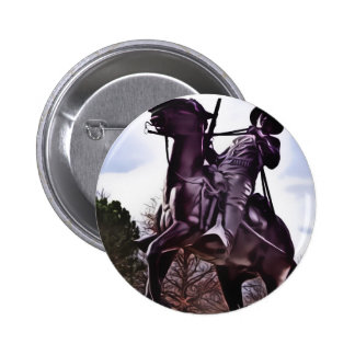 Buffalo Soldier Monument Buttons