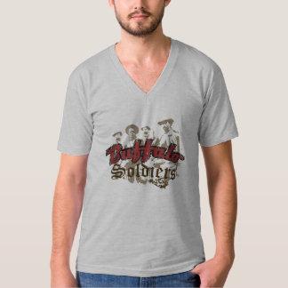 Buffalo Soldiers TShirt