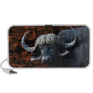 Buffalo Laptop Speakers