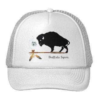 Buffalo Spirit Cap