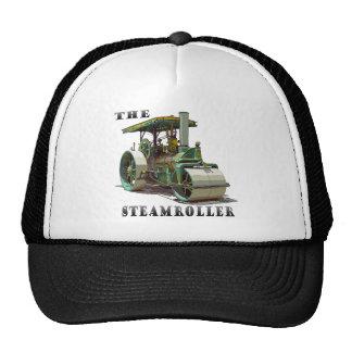 Buffalo Springfield SteamRoller Mesh Hats