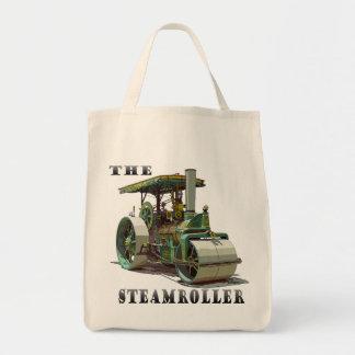 Buffalo Springfield SteamRoller Tote Bag