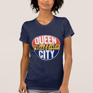 Buffalo Vintage Label T-Shirt