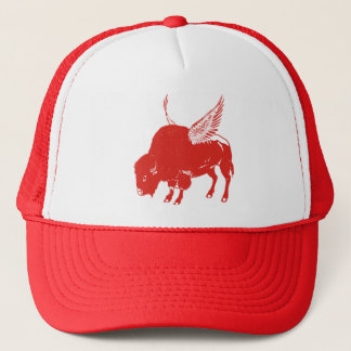 Buffalo Wings Trucker Hat