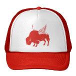 Buffalo Wings Trucker Hats