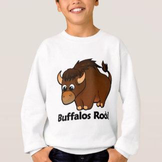 Buffalos Rock! Sweatshirt