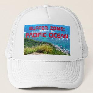 e677442ed2b buffer zone  PACIFIC OCEAN Trucker Hat