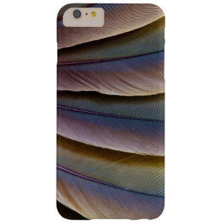 Buffon'S Macaw Feather Design Barely There iPhone 6 Plus Case