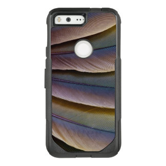 Buffon'S Macaw Feather Design OtterBox Commuter Google Pixel Case
