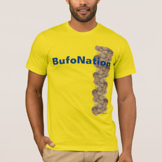 BufoNation T-Shirt