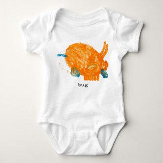 Bug Baby Bodysuit