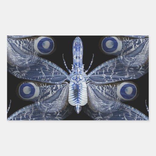 Bug Collection - X-ray Bug Sticker