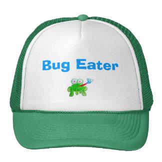 Bug Eater Trucker Hat