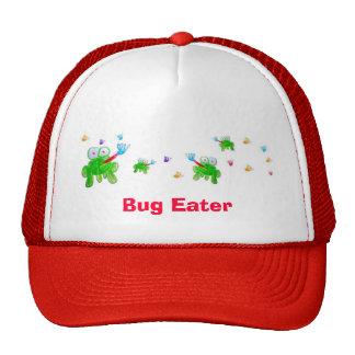 Bug Eater Hat