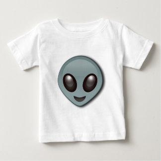 Bug Eyed Alien Baby T-Shirt