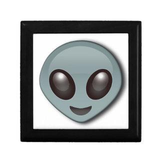 Bug Eyed Alien Gift Box