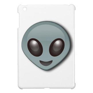 Bug Eyed Alien iPad Mini Cases