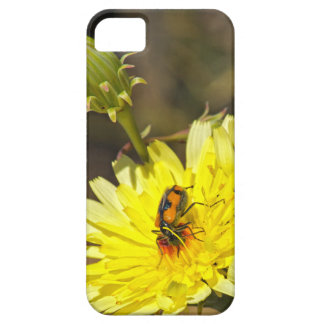 Bug & Flower Barely There iPhone 5 Case