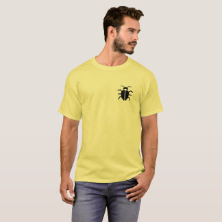 Bug Image T-Shirt