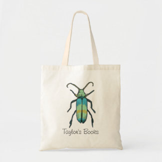 Bug insect library bag