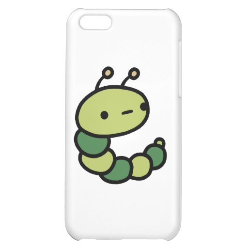 Bug Case For iPhone 5C
