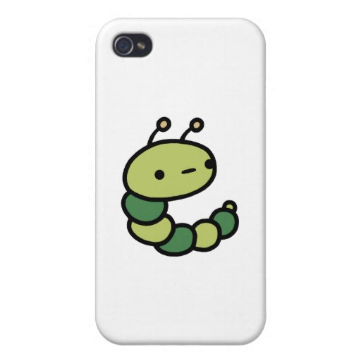 Bug Case For iPhone 4