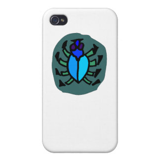 Bug Cases For iPhone 4