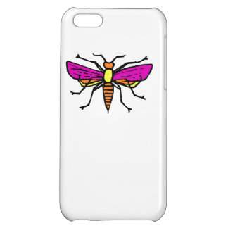 Bug iPhone 5C Covers