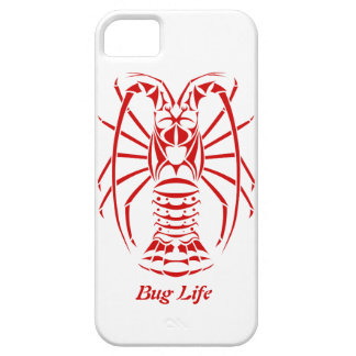 Bug Life Lobster - Dive Colors iPhone 5 Covers